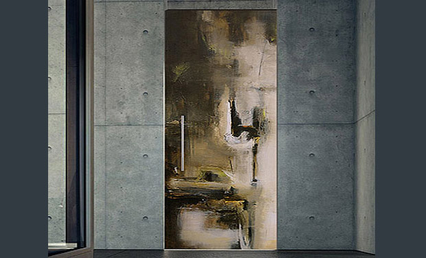 Fine art and contemporary sliding door by Sargam Griffin, Order Form